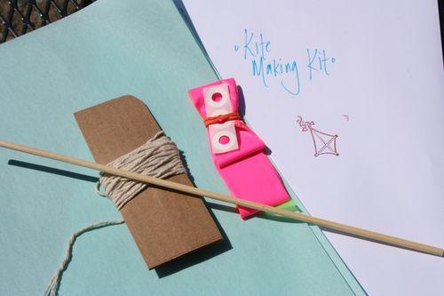 Kite kit