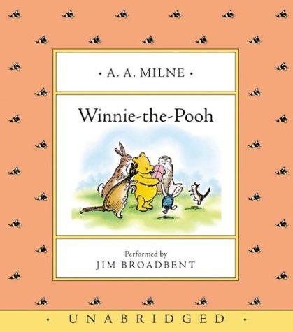 Winnie the pooh cd