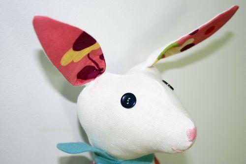 Mariams' bunny 2