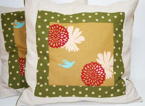 Echino pillow