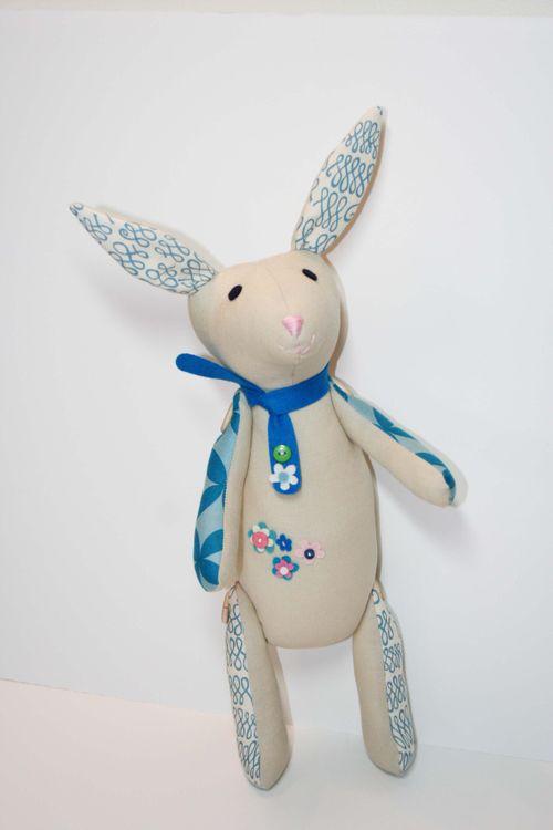 Nido rabbit 1
