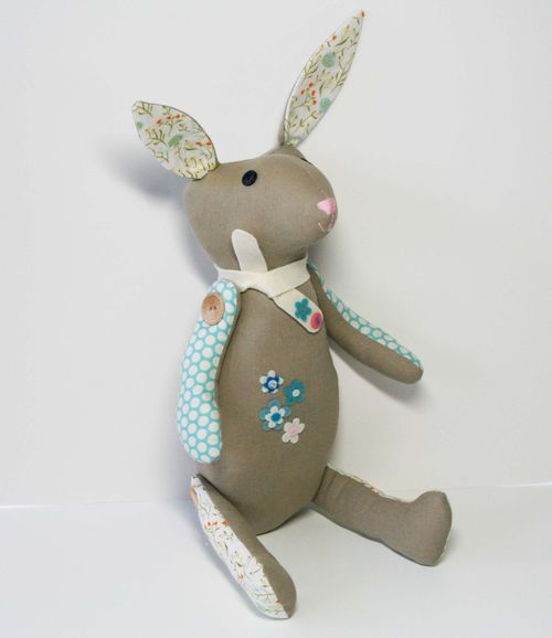 Rabbit for Linda