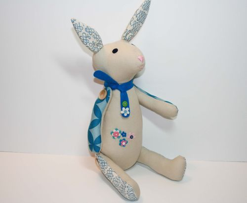 Nido rabbit 2