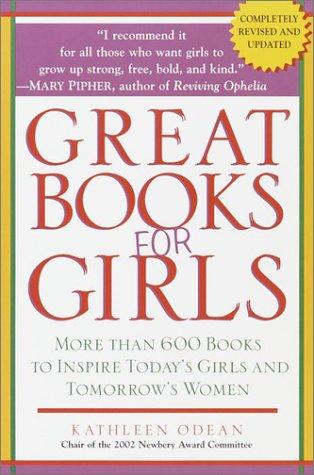 Greatbooksforgirls
