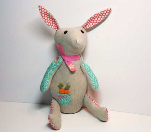Second rabbit for tracy