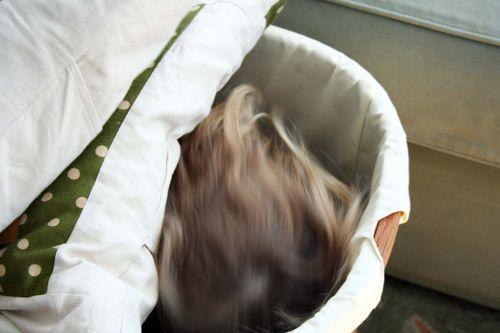 Laundry basket 2