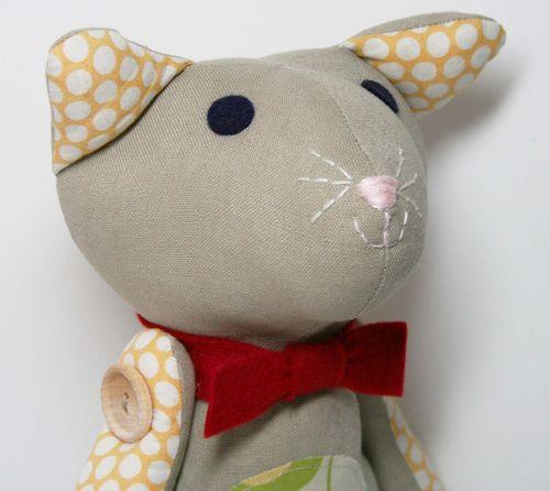 Mr meow 3