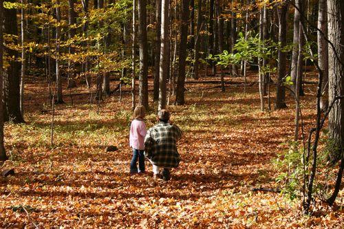 October walk 1