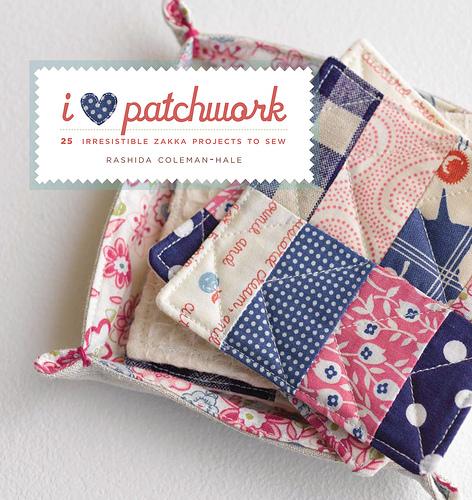 I love patchwork