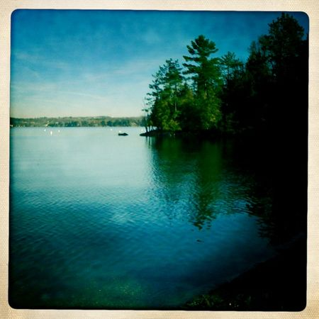 November lake 1