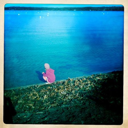November lake 4