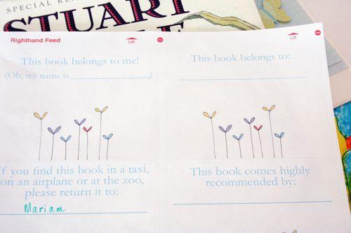 Bookplates 2