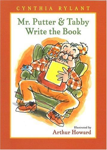 Write the book