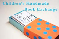 New book exchange button