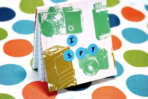 Detective notebook 10