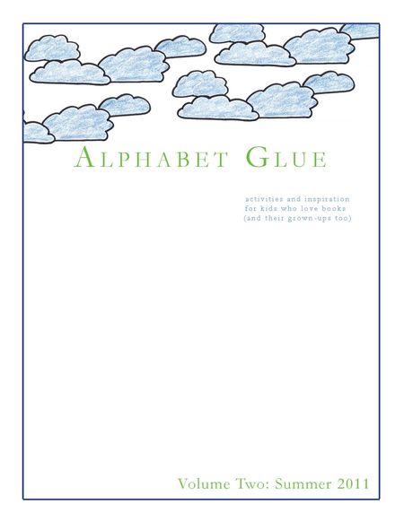 Volume Two front page