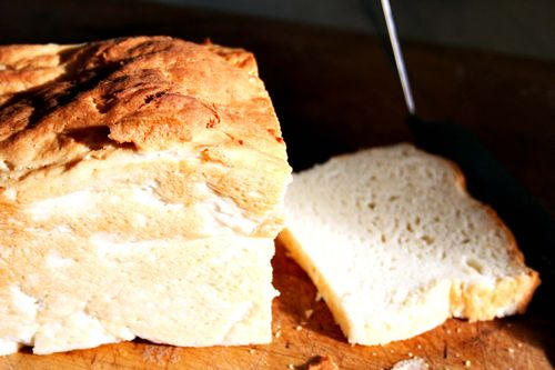 Gluten free bread 3